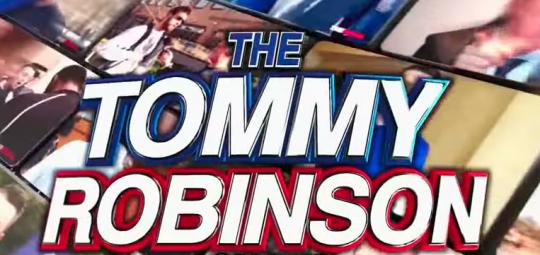 """Robinson nahrál mainstreamové """"presstitutky,"""" jak zvráceným způsobem klamou a manipulují (VIDEO)"""