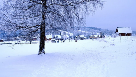 Mrazy budou horší, než se čekalo. Teploty klesnou až pod minus 30°C