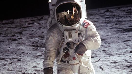 Další důkazy o největším podvodu NASA