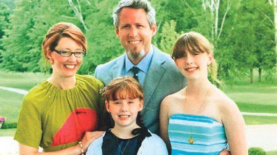 Eve O. Schaub: Moje rodina přestala na rok jíst cukr a takto to vypadalo