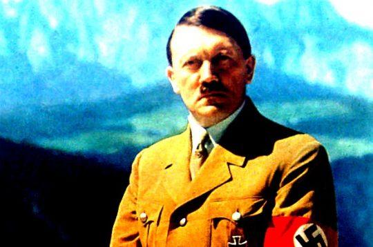 FBI odtajnila dokument o Hitlerovom úniku v ponorke do Argentíny