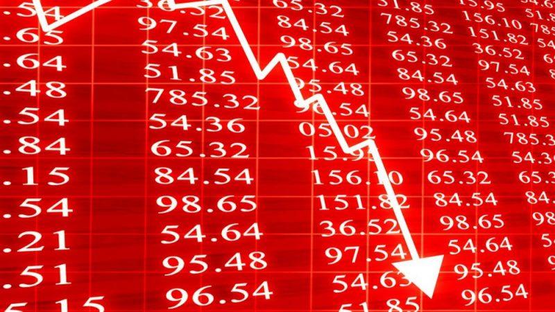 Pokud bankéři (globalisté) 6. listopadu prohrají v USA ve volbách, mají v plánu spustit 8. listopadu finanční kolaps