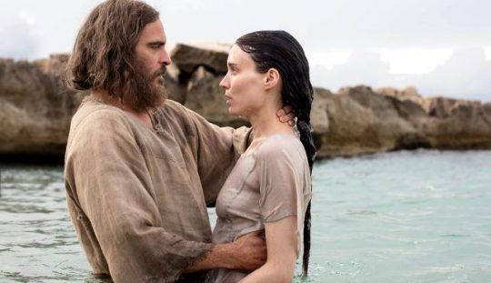 Film, který se zavděčil době: Lesbická Máří Magdaléna a Černý Petr následují Ježíše