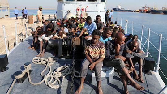 Milióny Afričanů chtějí opustit domovy, Evropě hrozí druhá vlna migrace