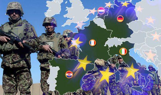NATO postupuje k ruské hranici pod záštitou propagandy západních médií