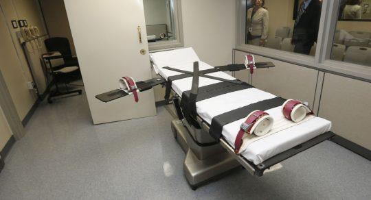 V USA vynalezli nový způsob popravy