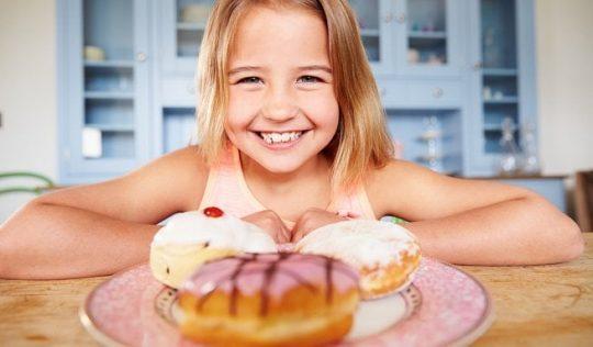 Proč se stáváme závislými na sladkém