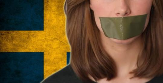 Takto ve Švédsku probíhá vyšetřování zločinů. Nesmíte zmínit pohlaví pachatele, jeho vzezření či rasu