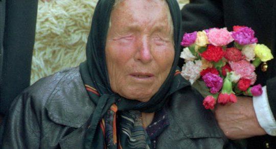 Věštkyně Baba Vanga, která předpověděla 11. září měla vizi, že Putin bude vládnout světu