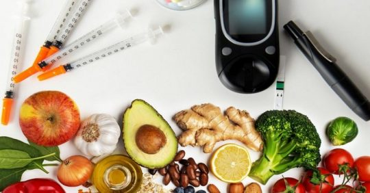 9 superpotravín, ktoré vám pomôžu zvrátiť cukrovku