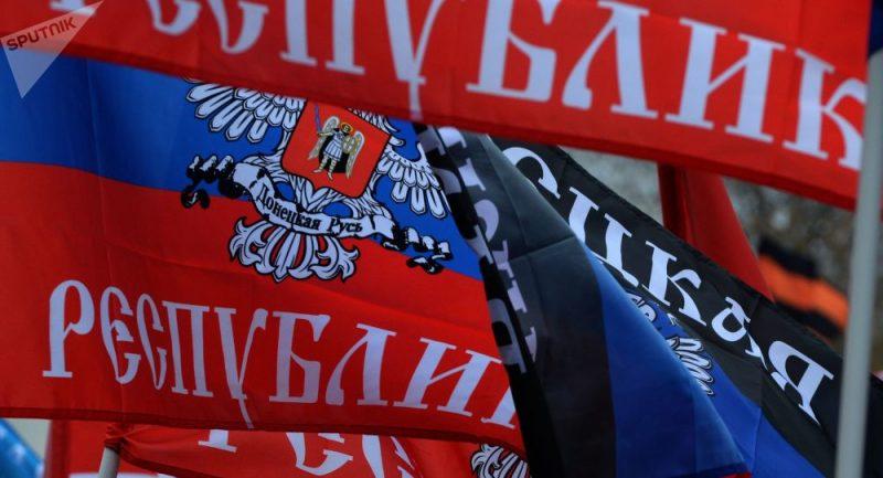 DLR připravuje zahájení trestního řízení proti důstojníkům NATO na Donbasu