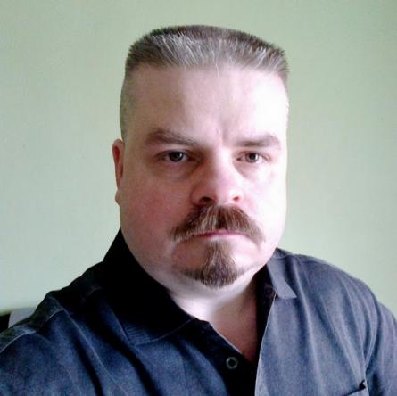 Pavel Krajíček je zakladatel českého vlasteneckého webu MyČeši