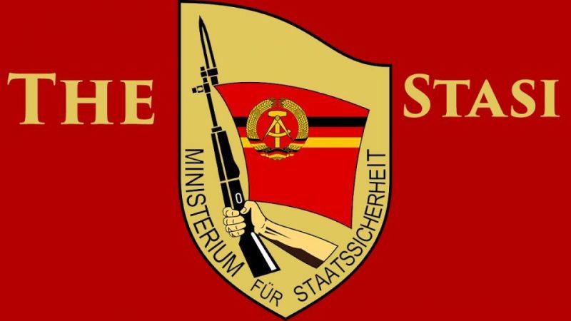 Německo: Návrat policejního státu Stasi?