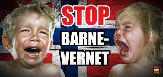 Nenechme Poláky v boji proti praktikám Barnevernetu osamocené