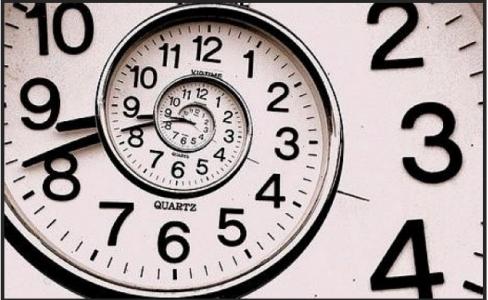 Doplňující data k předchozímu článku o chybě v matrixu a posunu v čase