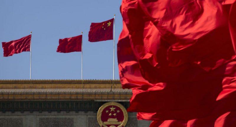 Peking musí USA udeřit tak silně, aby si bolest dlouho pamatovaly, burcují čínská média