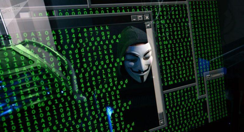 Hackeři zveřejnili osobní data stovek německých poslanců, včetně Merkelové