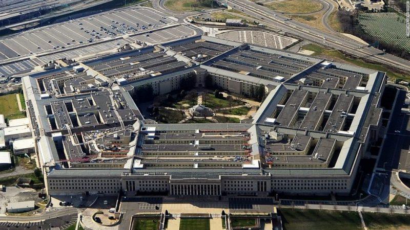 Pentagon uvedl, že Rusko dělá jen málo pro boj s terorismem