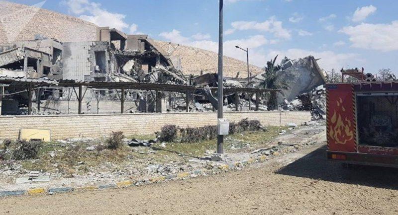 Odborník vysvětlil, co může zabránit americkým útokům na Sýrii