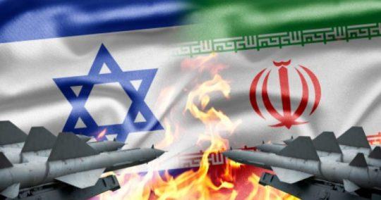 Izraelský denník Haaretz odhaluje vztah mezi izraelským exministrem a syrskými rebely