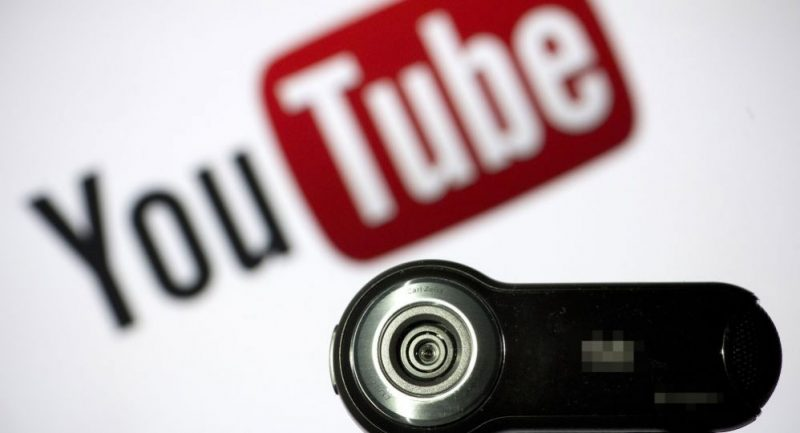 Youtube obvinili ze špionáže milionů dětí