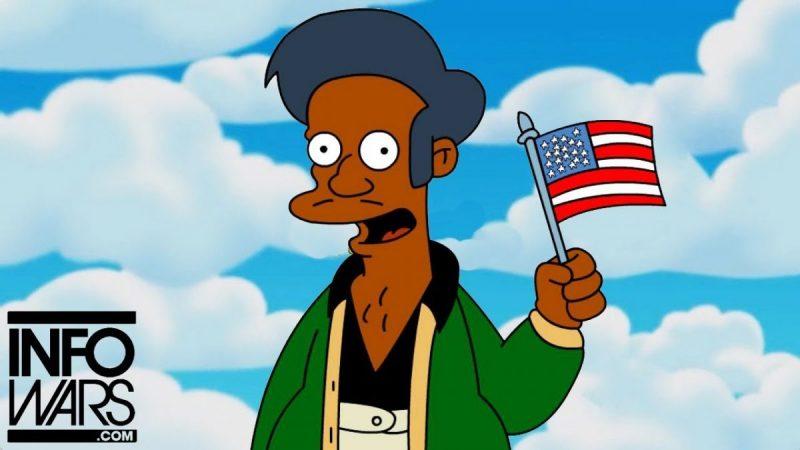 Rasističtí Simpsonovi? Tvůrce kultovního seriálu se nehodlá omluvit za kontroverzi ohledně postavy Apua a říká: Jsou to fake news