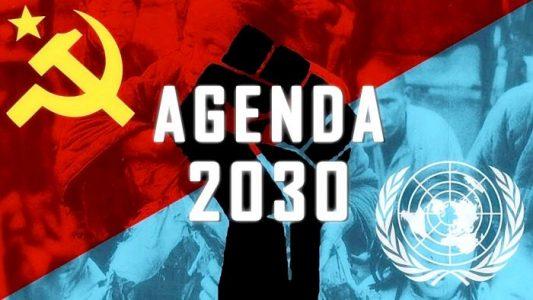 Už v roce 1992 byl schválen program, jak vylidnit 95 % světa do roku 2030