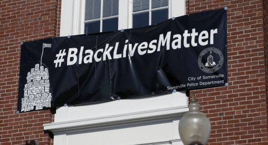 Afroamerická aktivistka řekla bělochům, jak se mají chovat k černochům