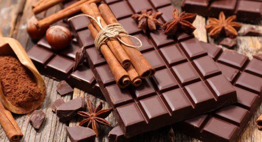 Vědci: hořká čokoláda má pozitivní vliv na zrak