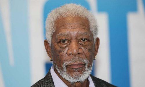 Morgan Freeman obviněn osmi ženami ze sexuálního obtěžování