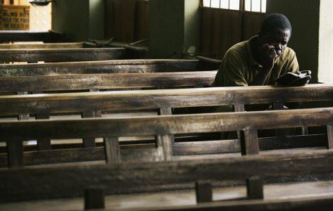 Nigerijští křesťané dnes, evropští křesťané zítra
