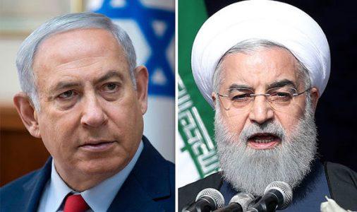 Rusko je proti válce mezi Íránem a Izraelem