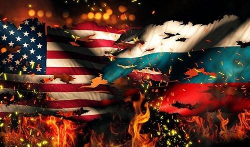 Putin nařídil odvetný útok na USA poté, co americké teroristické loutky zabily 4 ruské vojáky