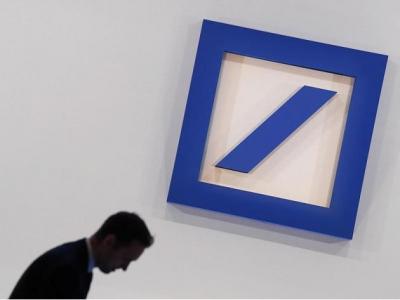 Deutche bank, která už dávno německou není, má také MEGA PROBLÉMY. Symbolika hovoří jasně