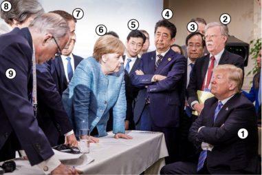 Svět nepotřebuje G7, ale potřebuje dialog s Ruskem, píše Washington Times