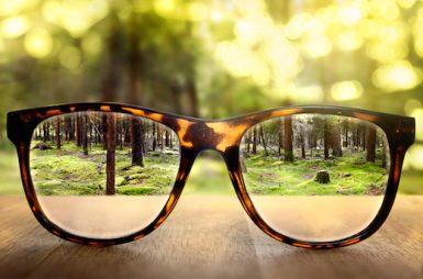 Ako vidieť BEZ okuliarov, i keď máte zlý zrak – spôsob, nad ktorým rozum zastavuje