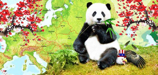 Čína: Velmoc roste obřím tempem. Čísla, ze kterých se tají dech. Sedmnáctinásobné výnosy od začátku milénia? Předsudky jsou minulostí. Seznamte se s novým vůdcem. Může se Západ ještě probudit?