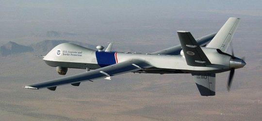 Americké letectvo zahájilo operace Reaper dronů v Polsku