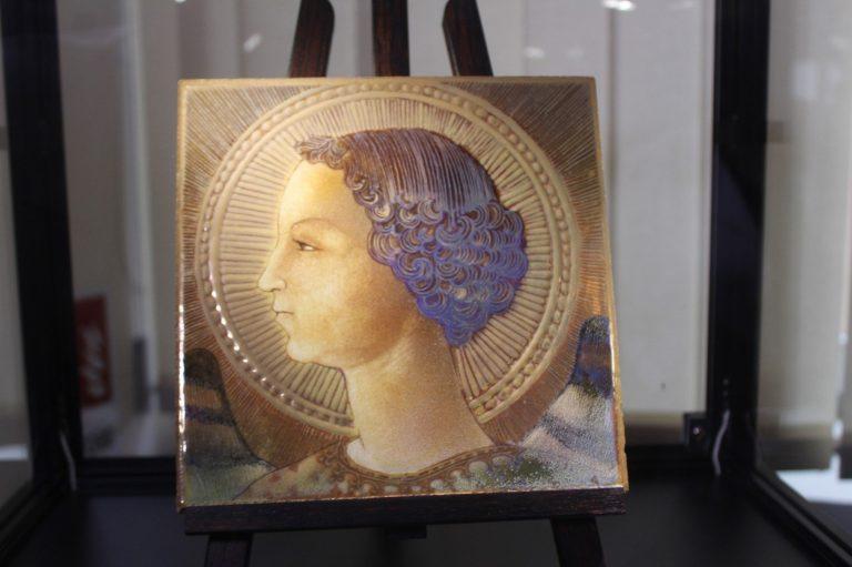V Itálii zřejmě našli nejstarší obraz od Leonarda da Vinciho