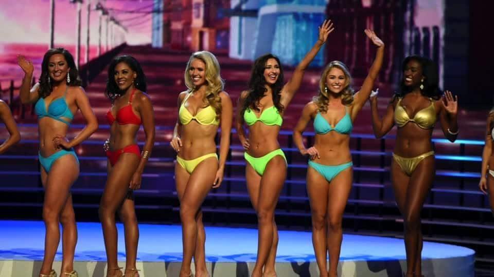 Sbohem bikini! Na Miss America zakázali promenádu v plavkách. Příští sezónu očekávejte burky