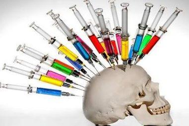 Katastrofa EPICKÝCH rozměrů bude vyvolána masovým očkováním lidstva na planetě Zemi