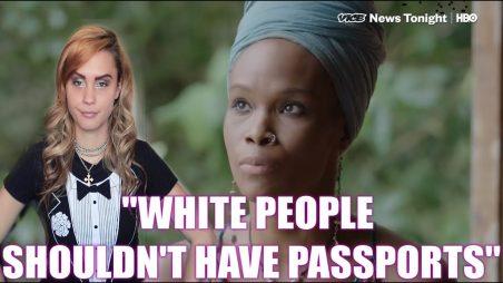 Rozhodla jsem se odstranit bělochy…