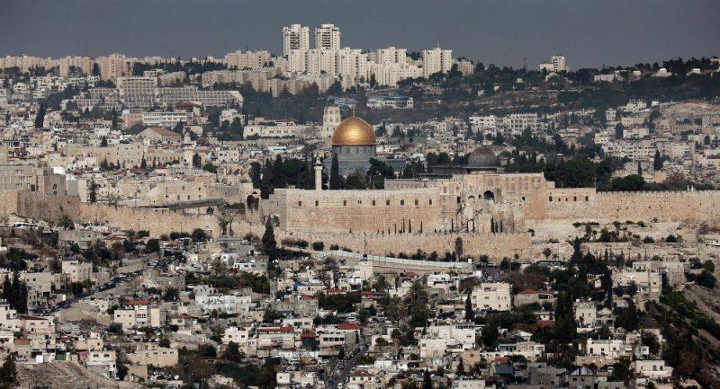 Národnostní zákon: Izrael je na cestě k čistě židovským společenstvím