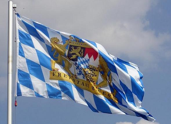 Rozpad SRN? Bavorsko slavnostně otevře centrálu své pohraniční policie