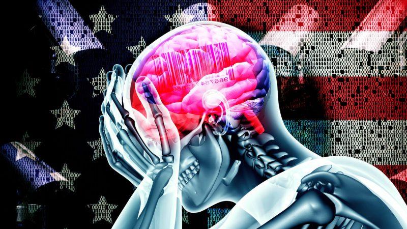 Obrana proti psychoelektronickému ovládání lidí: Dvě metody, které zaručeně fungují