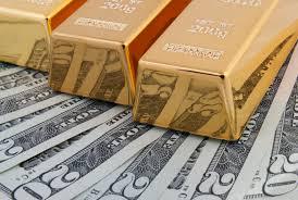 Rusko se zbavuje svého dolarového podílu ze státní rezervy USA a sází na zlato