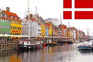 V Kodani válčí gangy, o jejichž původu se nemluví. Podrobnosti nám nejsou známy, krčí rameny policie