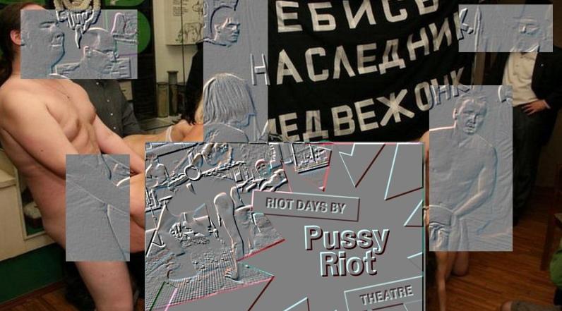 Braňo Fábry: Festival Pohoda a Pussy Riot ako vzory pre mládež?