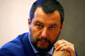 Na webovom formulári talianskeho ministerstva vnútra se Salviniho nové nariadenie zatiaľ zásadne neprejavilo