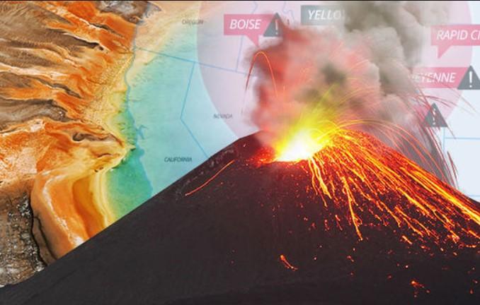 Znepokojený vulkanolog, který předpověděl mega tsunami, varuje před vzestupem magmatu v blízkosti zlomu na ostrově La Palma
